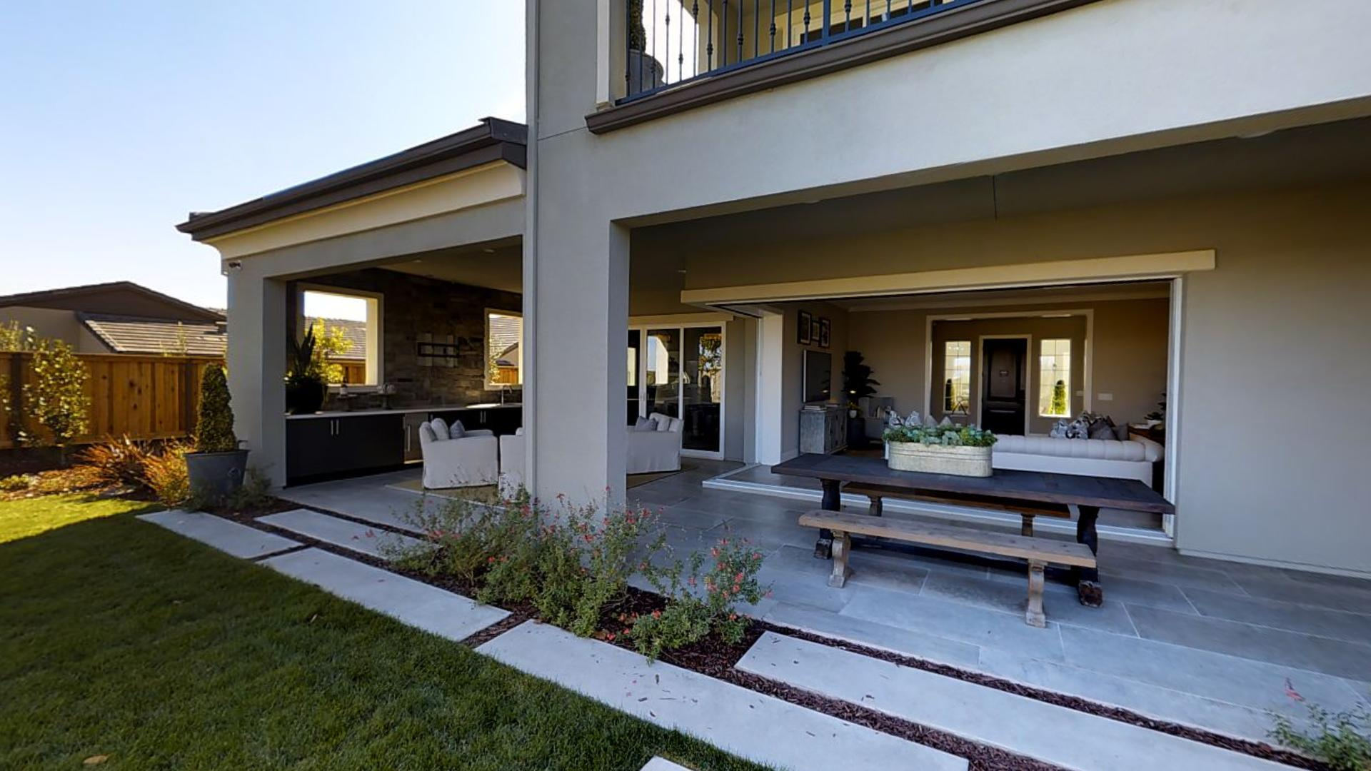 New Home Builders 3D tours Bay Area